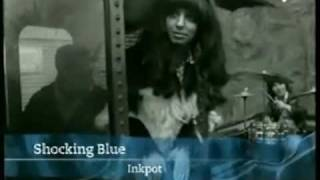 blossom lady shocking blue mariska veres