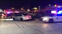 20 COPS + 10 TOW TRUCKS= RUN!! JAX CAR MEETS!