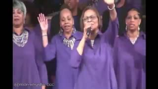 Morning Star Mass Choir - Praise Medley