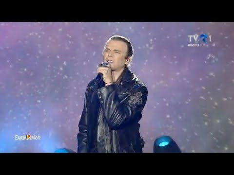 Rafael & Friends - We are one | A doua semifinală Eurovision România 2018