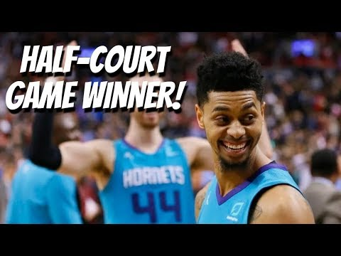 Best Game Winners and Buzzer Beaters! NBA 2018-2019 Season Part 6 thumbnail