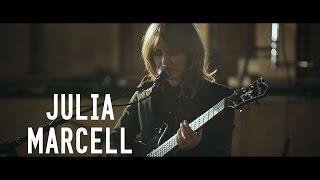JULIA MARCELL Cincina / otwARTa scena Live