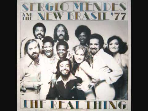 Sergio Mendez - The Real Thing