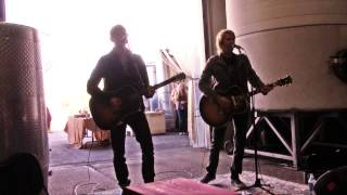 Song 12 - Live in the Vineyard 2011
