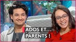Parents ado : 14 ans, et déjà parents !  - Ça commence aujourd'hui