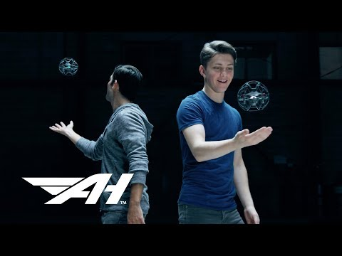 AIR HOGS SUPERNOVA™ | The Future of Flight
