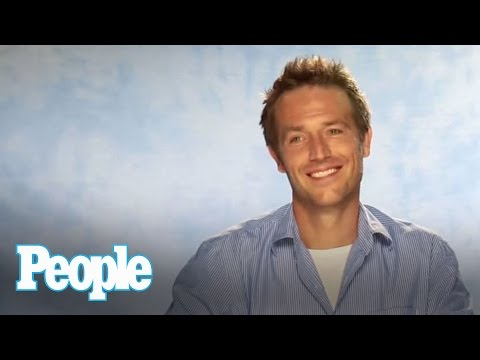 Michael Vartan Envies Mr. and Mrs. Smith | People