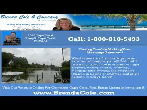 Real Eestate Cape Coral