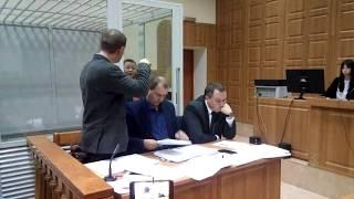 Василь Гнатюк розповідає шокуючі деталі у справі вбивства дівчини