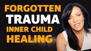 INNER CHILD HEALING WORK/AFFIRMING the WOUNDED INNER CHILD/LISA A ROMANO