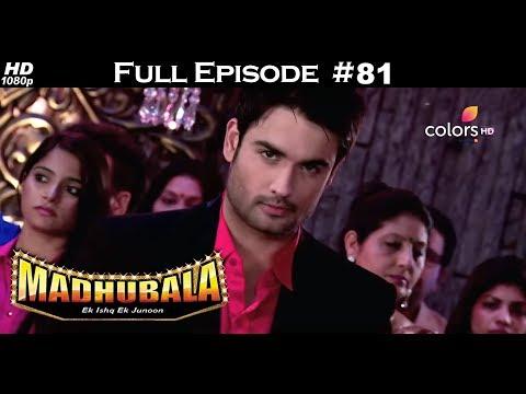 Madhubala - Full Episode 81 - With English Subtitles