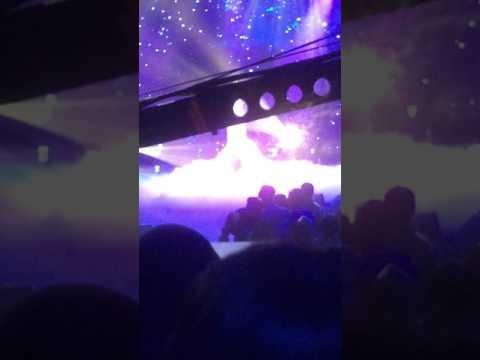 Putri da4 balik papan seujung kuku konser final top 10 grup 1