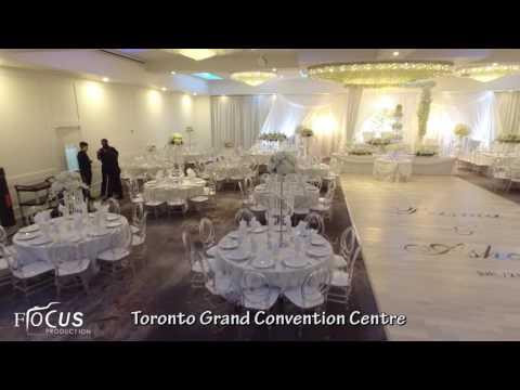 Toronto Grand Convention Centre
