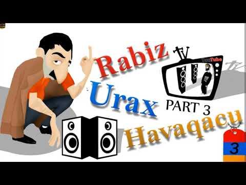 Rabizi Urax Havaqacu 3  [Музыка Кавказа]
