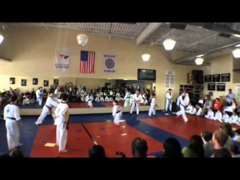 Elite Karate San Antonio Youtube