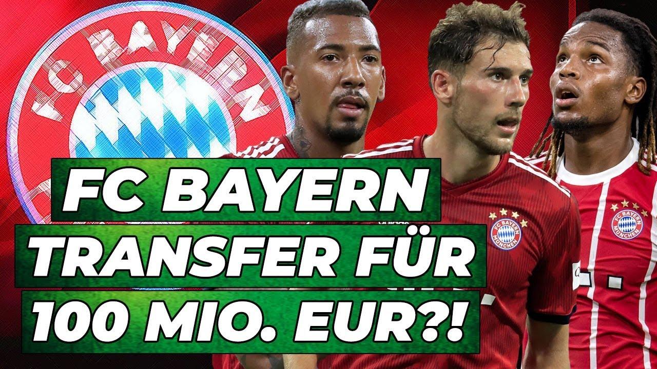 Fc Bayern München Transfers