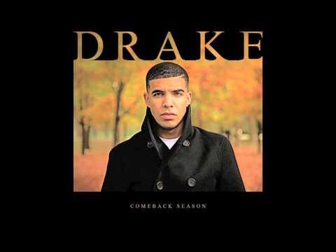Drake - Don't U Have a Man (ft. Little Brother & Dwele) - Comeback Season