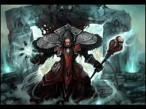 World of Warcraft - Открытие Тёмного Портала (Пещеры Времени)