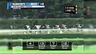 Tom Durkin's Ten Best Race Calls - # 4 of 10