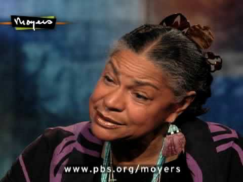 BILL MOYERS JOURNAL | Sarah Lawrence-Lightfoot | PBS