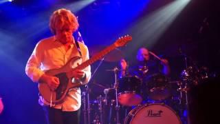 SAGA -  What´s it gonna be tonight - Colos-Saal Aschaffenburg - Oktober 2016