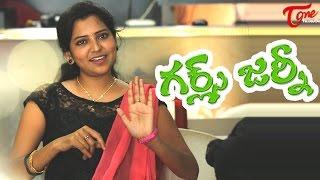 Girls Journey | New Telugu Short Film | By Kiran Tamma