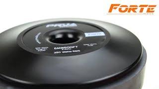 PRV Audio Brazil / 6MB500FT - 6