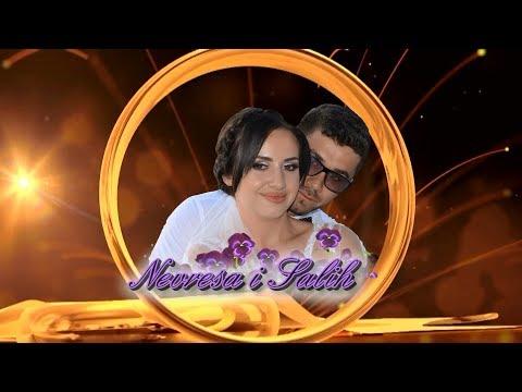Wedding-Svadba Salih I Nevresa (2) Dio 15-08-2019 Rest-Estrada Asim Snimatelj