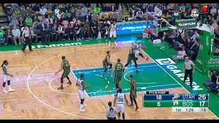 Isaiah Thomas - Fantastic Finisher 15/16