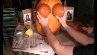 How To Make a Snook-o-Lantern