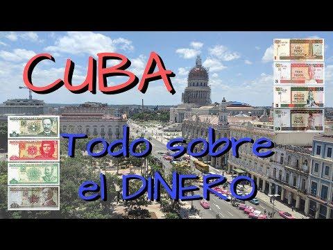 Dinero en Cuba: lo que tienes que saber antes de tu viaje!