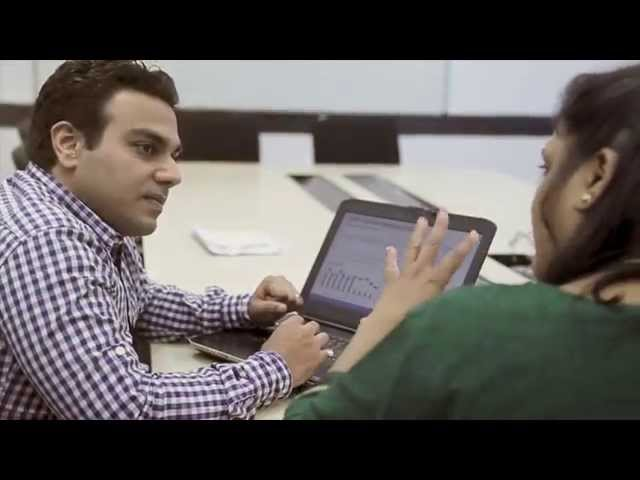 Accenture Operations - YouTube