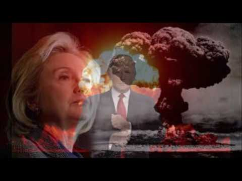 Garbage - The World is not Enough: Feat. Donald Trump and Hillary Clinton