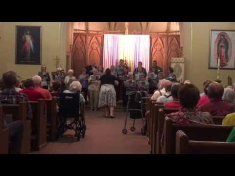 St. Mary's Church Choir