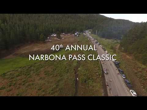 40th Annual Narbona Pass Classic