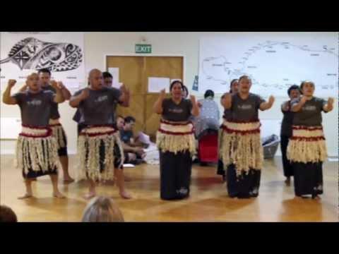 TAGATA PASIFIKA: Annual NZ Rotuma Kato