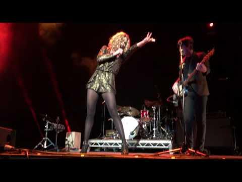 Jennifer Nettles opening - Country 2 Country Dublin 2017