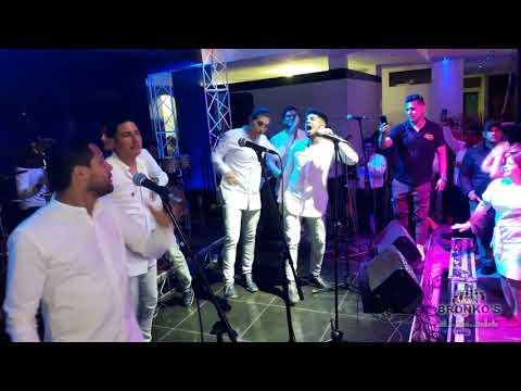 Gran Orquesta Internacional - Estás Pisao (En vivo - Ica) - Original HD