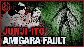 Junji Ito's Amigara Fault & the Horror of Compulsion | Monsters of the Week