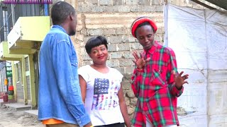 Nairobi Chronicles - Ghetto Boyz vs Uptown Cool Kids. (Episode 01)