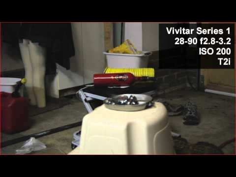 Vivitar Series 1