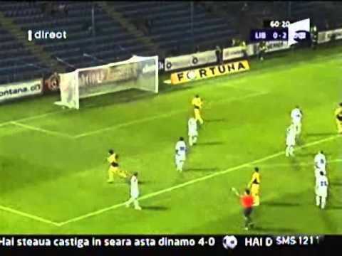Slovan Liberec - Dinamo 0-3 / 8-9p (2009)