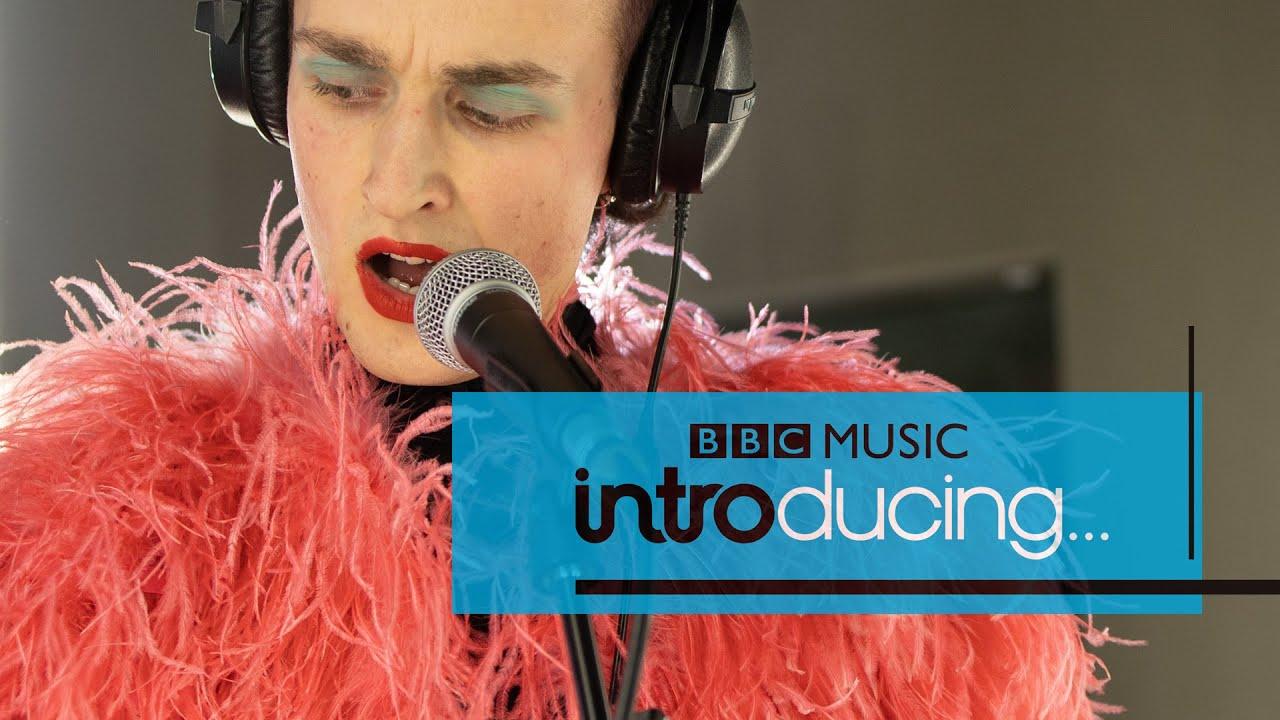 Walt Disco - Cut Your Hair (BBC Music Introducing Session)