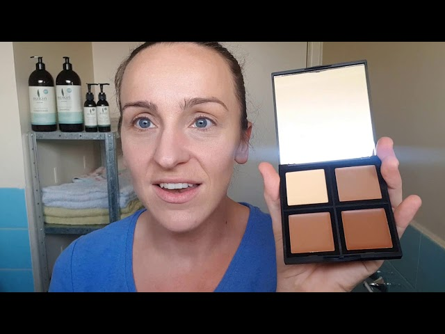 ELF Make Up and Cream Contouring Review