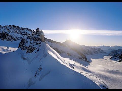 Jungfraujoch | Switzerland | Europe | World Travel Studio