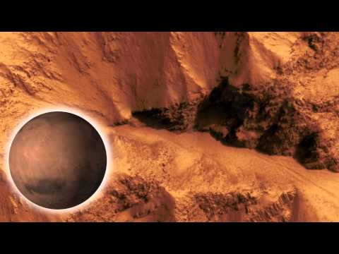Travel guide to Mars [IgeoNews]