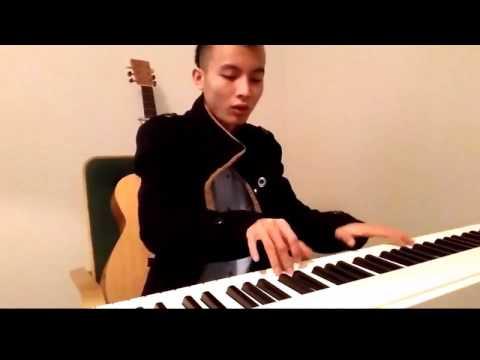 Love Me - [Yiruma] - Piano Cover - Mai Xuân Linh
