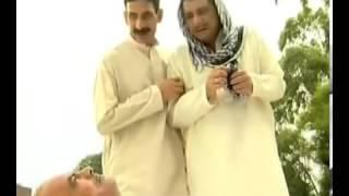 PAKISTANI URDU COMEDY DRAMA - IFTIKHAR THAKUR & SARDAR KAMAL - 21ST JULY 2013