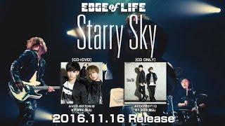 EDGE of LIFEオフィシャルホームページ http://avex.jp/edge/ 公式twitt...