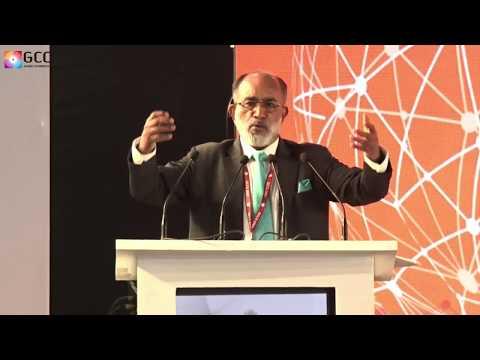 GCCS 2017: Plenary Session 2 - Cyber4Digitallnclusion